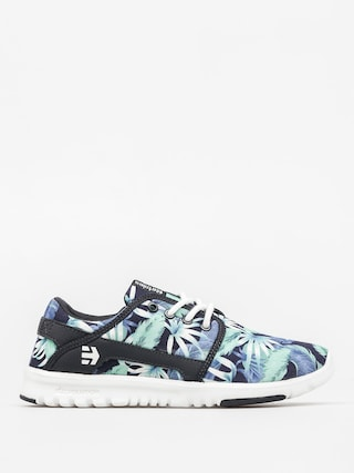Buty Etnies Scout Wmn (blue/white/navy)