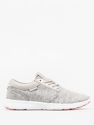 Buty Supra Hammer Run Wmn (grey white)