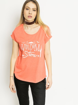 T-shirt Volcom Radical Dayz Wmn (psp)