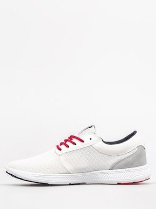 Buty Supra Hammer Run (white/red white)