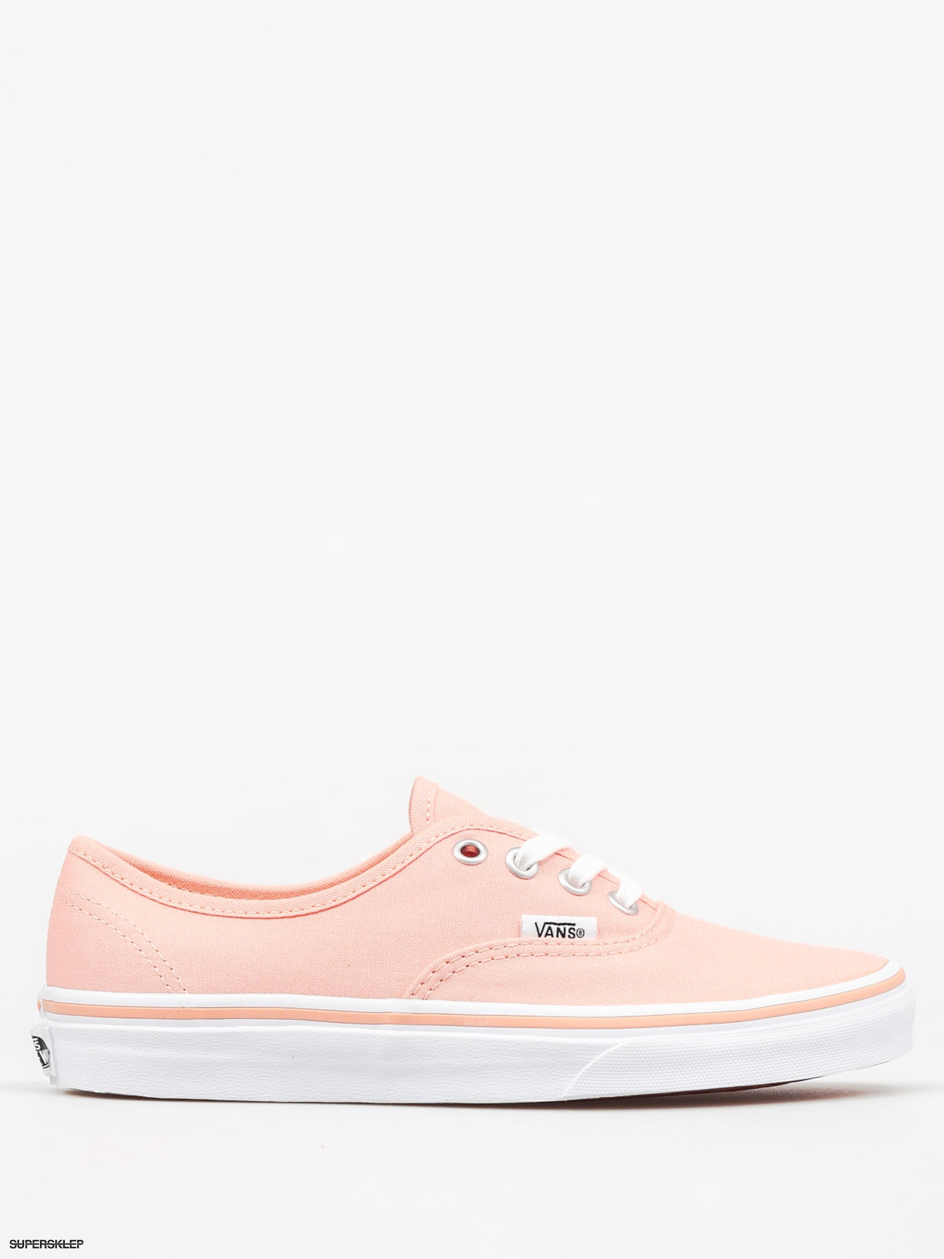 Buty Vans Authentic (tropical peach/true white)
