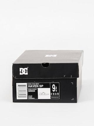 Buty DC Haven Sp (black/camo)