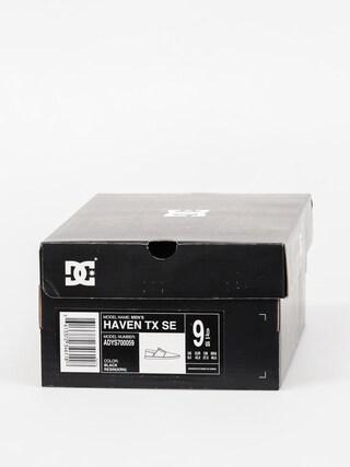 Buty DC Haven Tx Se (black resin)