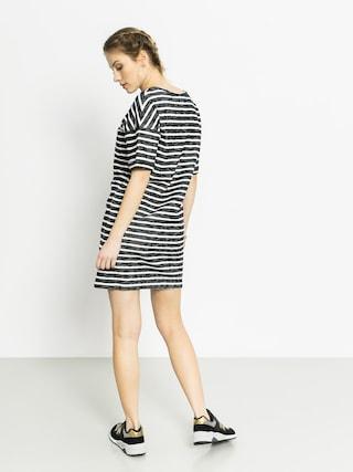 Sukienka Roxy Gettogether Wmn (black/white)