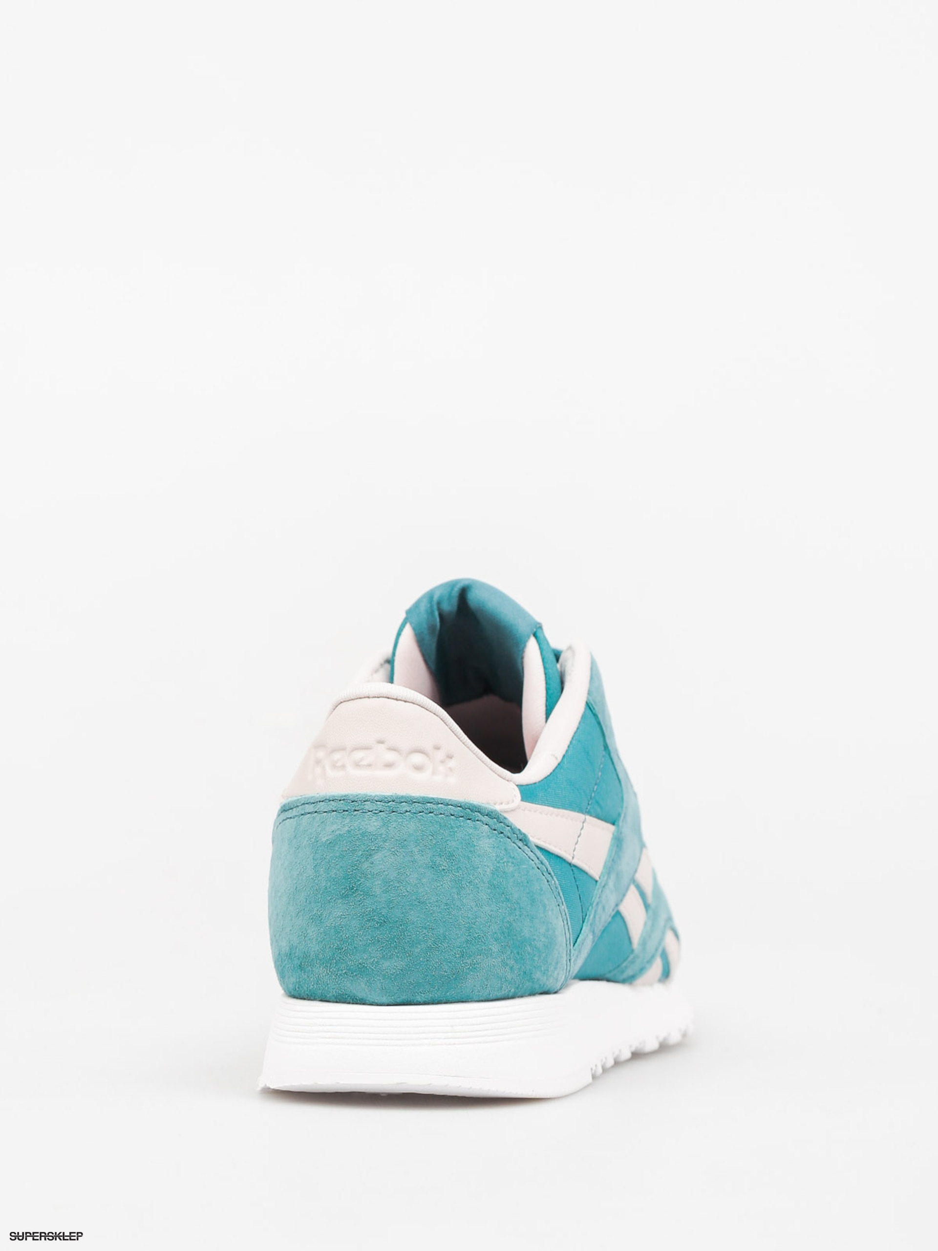 Buty Reebok Classic Nylon X Face Wmn (compassion kindness)