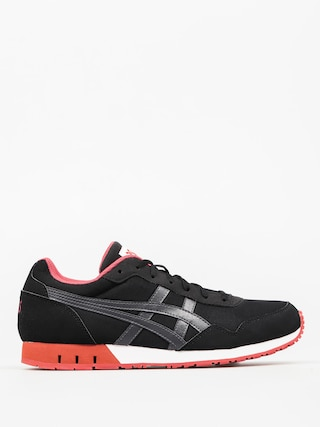Buty Asics Curreo (black/dark grey)