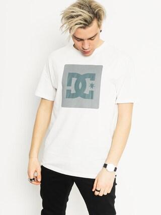 T-shirt DC Variation (white)