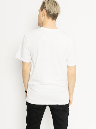 T-shirt DC Variation (white)