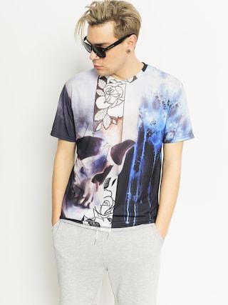T-shirt Mr. Gugu Bowie (multi)
