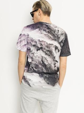 T-shirt Mr. Gugu Burst Of Arst (grey)