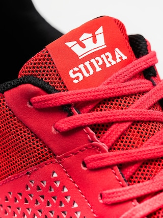 Buty Supra Scissor (red black speckle)