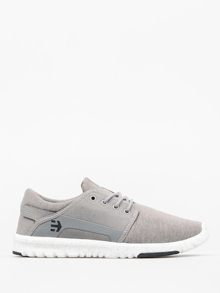 Buty Etnies Scout (grey/navy/white)