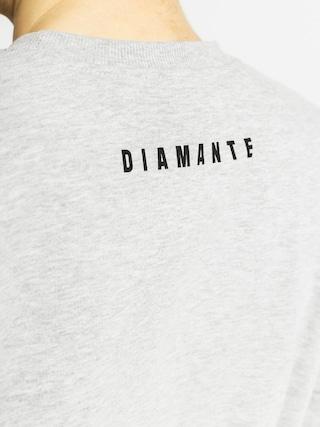 Bluza Diamante Wear Small Diamante (grey/black)