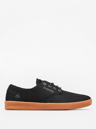 Buty Emerica The Romero Laced (black/grey/gum)