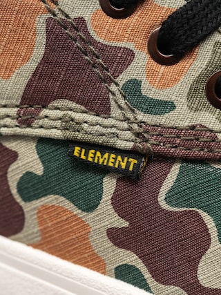 Buty Element Topaz C3 (camo)
