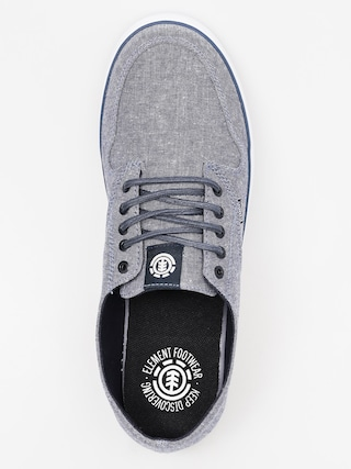 Buty Element Topaz (navy chambray)