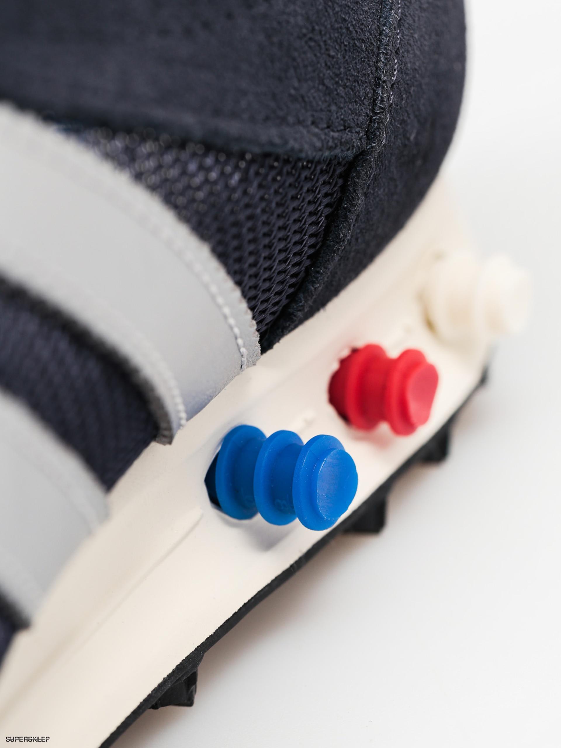 Buty adidas La Trainer Og (leginkmsilventnavy)