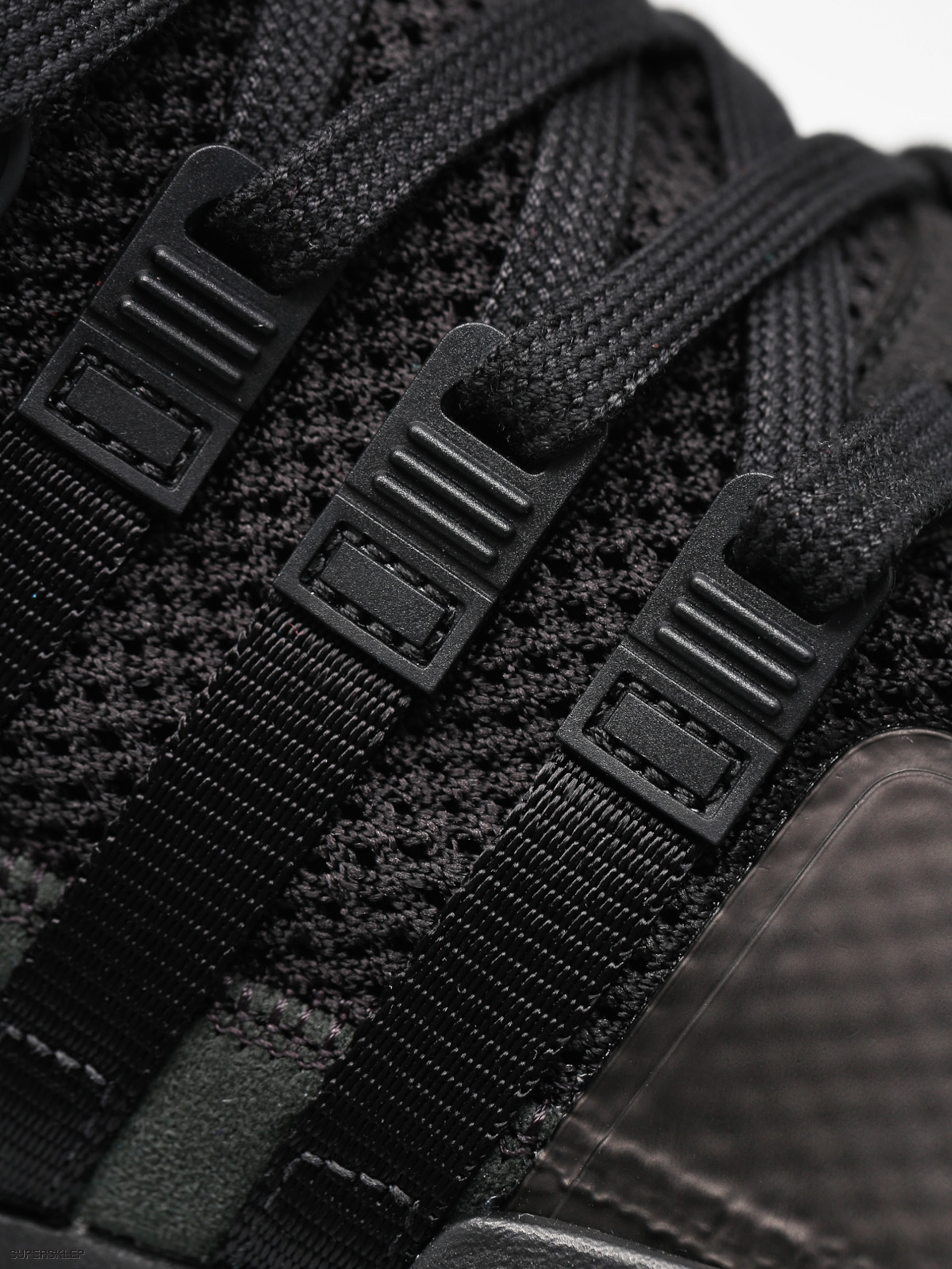 Buty adidas Eqt Support Adv (cblackcblackturbo)
