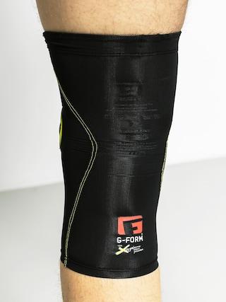 Ochraniacze G-Form Pro X Knee Pad (black/yellow)