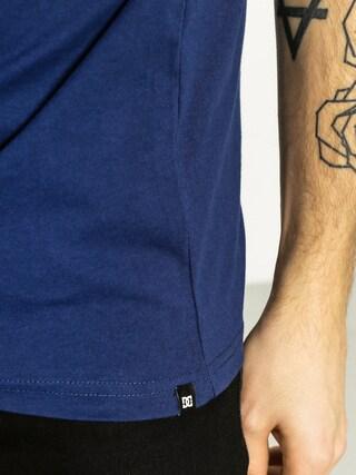 T-shirt DC Long Day (navy)