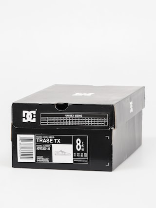 Buty DC Trase Tx (grey/black/green)