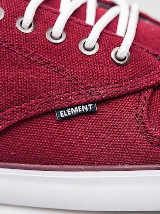 Buty Element Topaz (napa red)