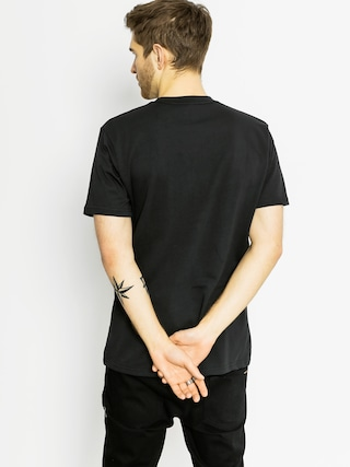 T-shirt DC Minimal 16 (black)