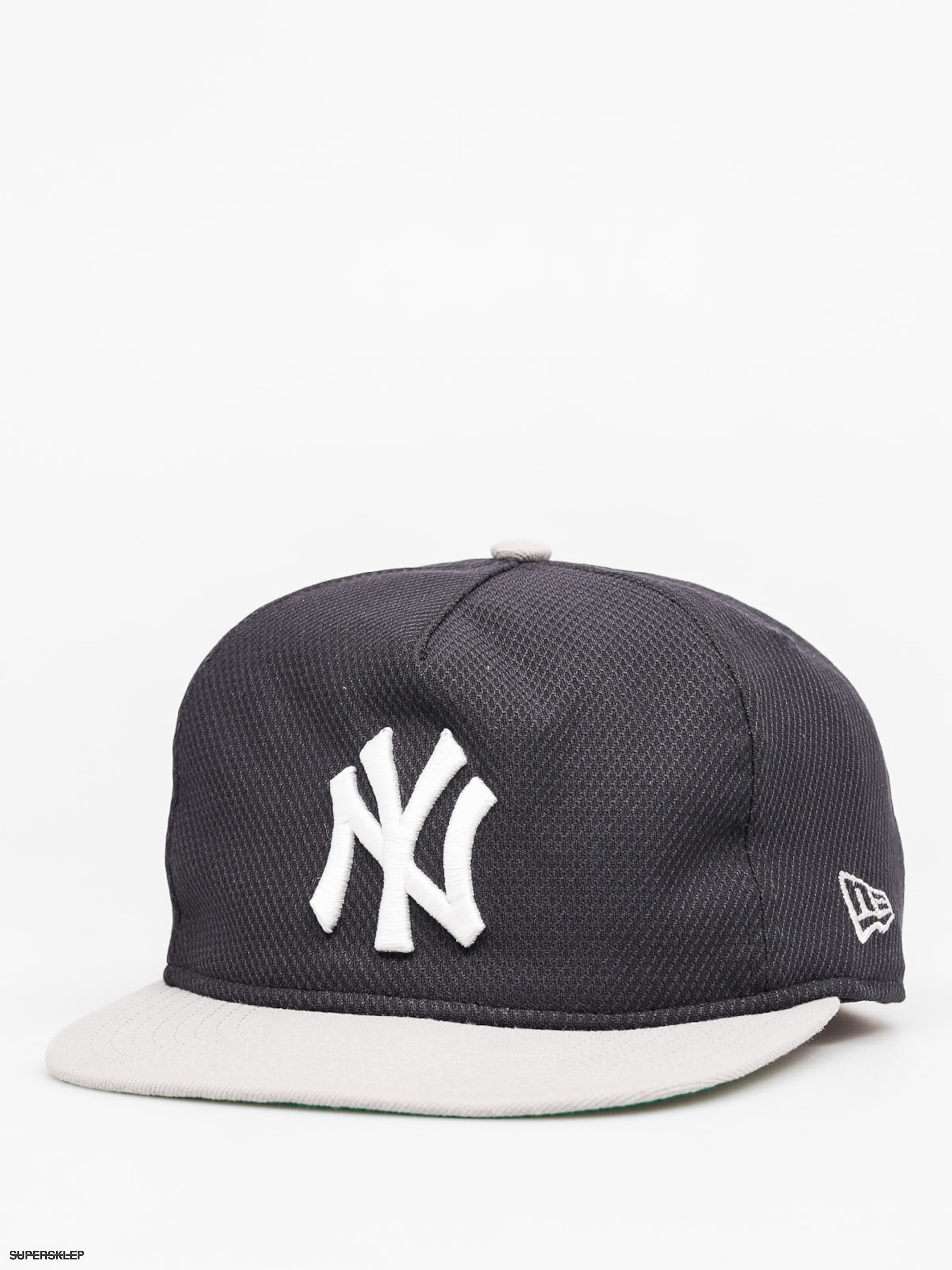 Czapka z daszkiem New Era Diamond Era Unstructured NY Yankees ZD