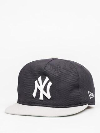 Czapka z daszkiem New Era Diamond Era Unstructured NY Yankees ZD (navy/grey)