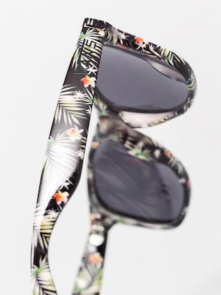Okulary przeciwsłoneczne Vans Spicoli 4 Shades (black decay palm)