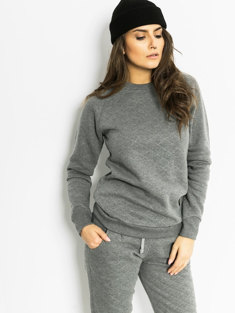 Bluza Majesty Highland Wmn (grey)