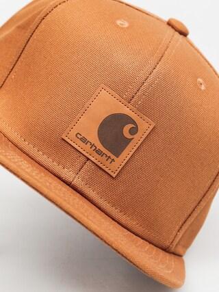 Czapka z daszkiem Carhartt Logo ZD (hamilton brown)