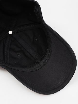 Czapka z daszkiem Carhartt Madison ZD (black)