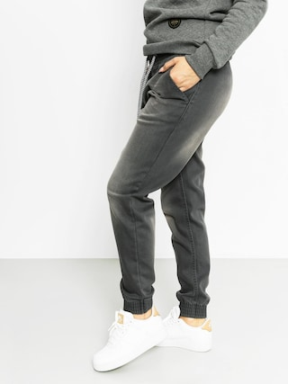 Spodnie Diamante Wear Jogger Jeans Wmn (washed grey)