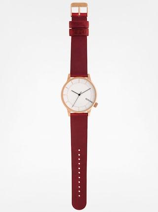 Zegarek Komono Winston Regal (rubino)