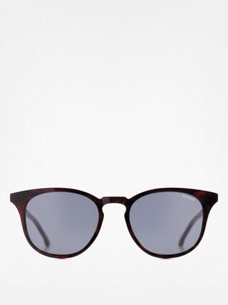 Okulary przeciwsłoneczne Komono Beaumont (tortoise red)