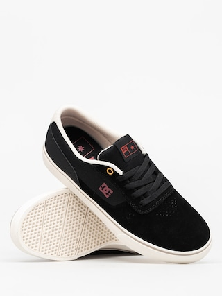 Buty DC Switch S (black/turtledove)