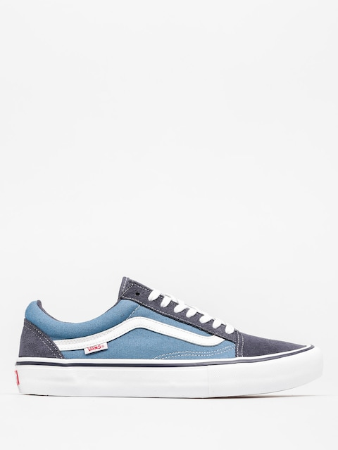 Buty Vans Old Skool Pro (navy/stv navy/white)