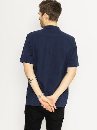 Polo Carhartt Chase Pique Polo (blue/white)