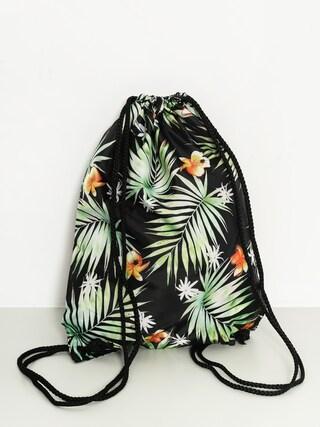 Plecak Vans League Bench Bag (black decay palm)
