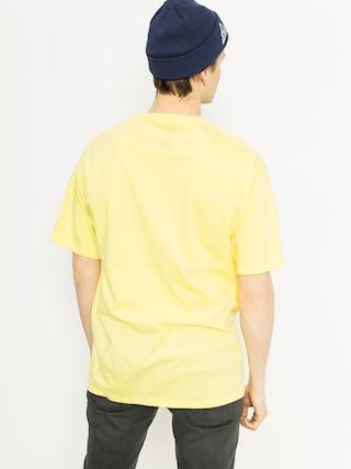 T-shirt Diamond Supply Co. Definition (banana)