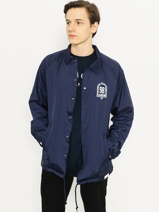 Kurtka Diamond Supply Co. Access Coach (navy)