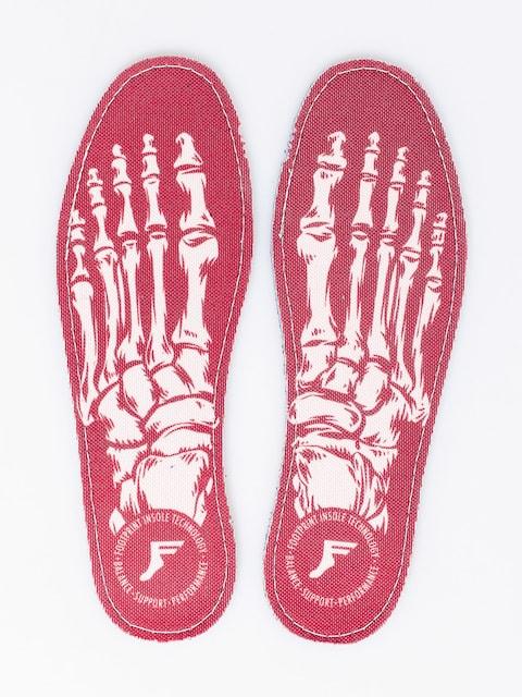 Wkładki Footprint Flat Skeleton