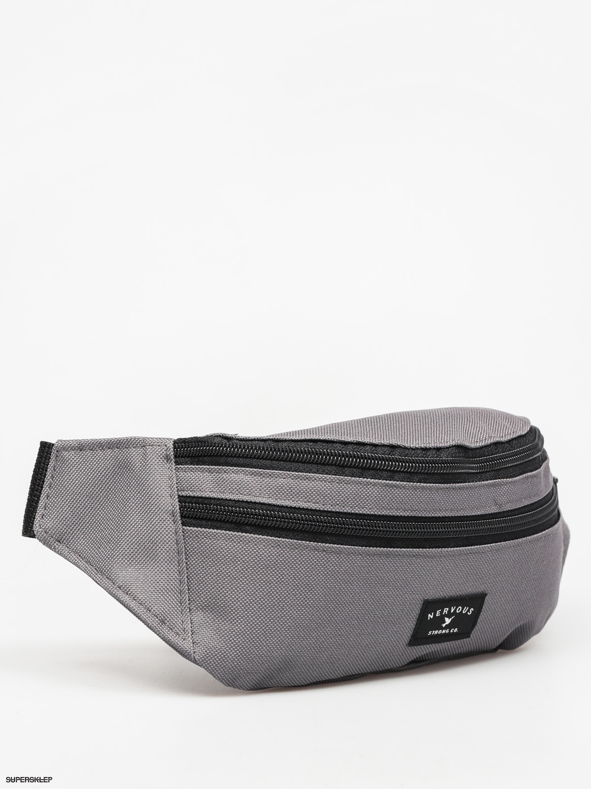 Nerka Nervous Brand (grey)