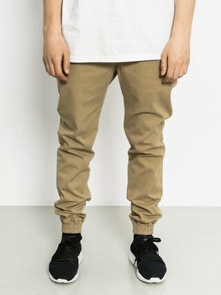 Spodnie Malita Jogger (beige/kamo pocket)