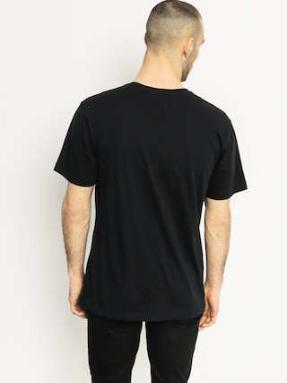 T-shirt DC Basic DC Pocket (black)