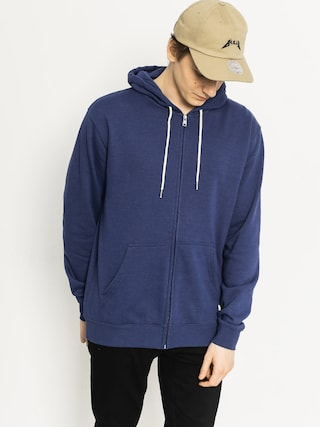Bluza z kapturem DC Rebel 3 ZHD (navy)