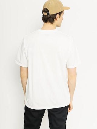 T-shirt Dickies Finley (white)