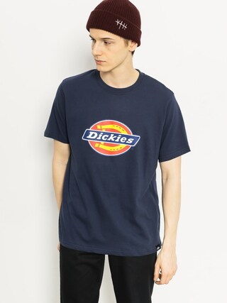 T-shirt Dickies Horseshoe (navy)