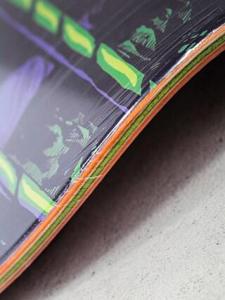 Deck Creature Creaturemania Hitz (violet/green)